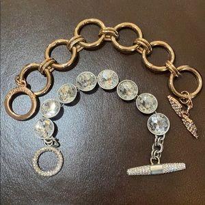 Juice Couture & Victoria's Secret Bracelet Bundle